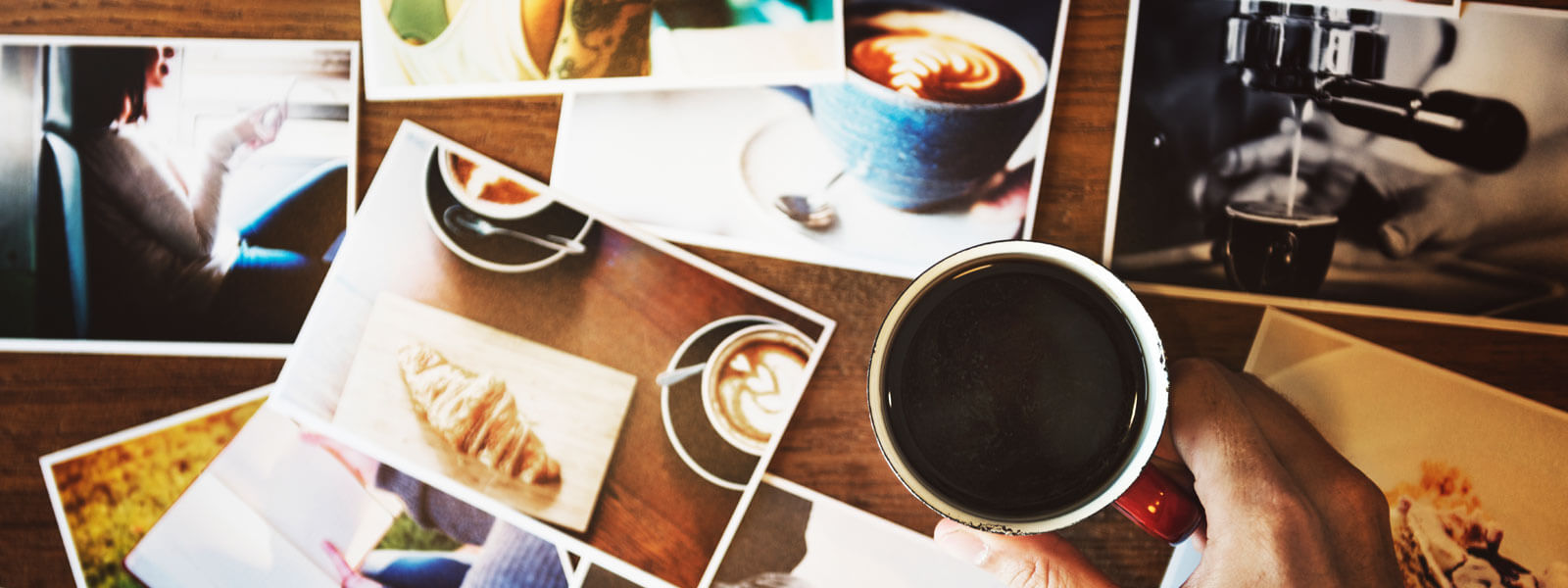 عکس مربوط به 4 نوع از سبک های عکاسی که باید بشناسید و عکاسی طبیعت و عکاسی از مردم و عکاسی از اجسام بی جان