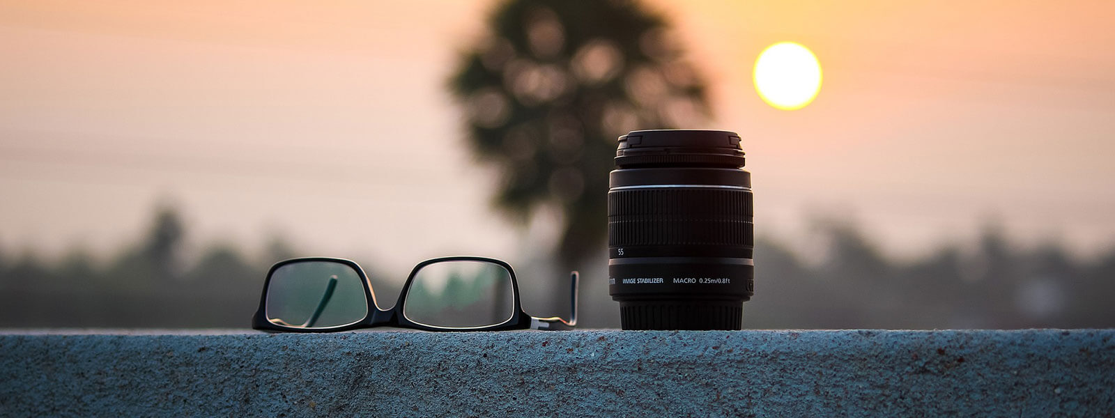 عکس بنر پست 5 اصل کلیدی برای بهبود ترکیب بندی در عکاسی منظره