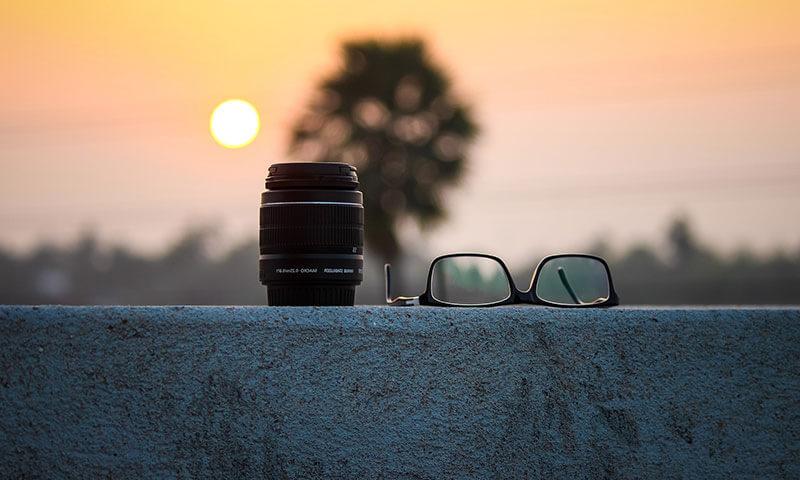 عکس شاخص پست 5 اصل کلیدی برای بهبود ترکیب بندی در عکاسی منظره