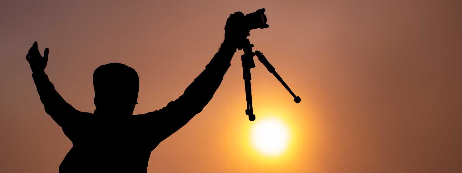 عکس بنر مقاله یک روش کاربردی برای ترکیب بندی در عکاسی منظره در شب