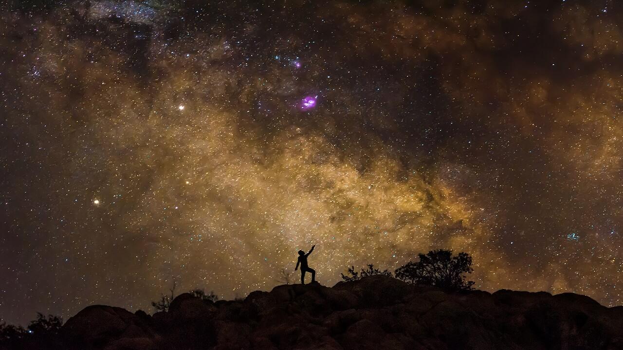 عکس مربوط به شناخت انواع نور از مقاله نکات کلیدی عکاسی با نوردهی طولانی که باید بدانید