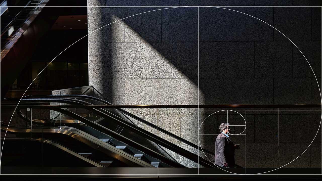 عکس اول مربوط به مقاله ترکیب بندی از آموزش عکاسی