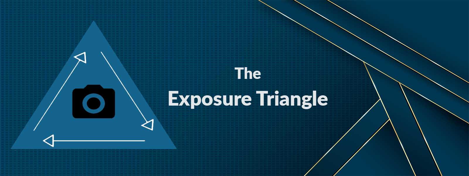 عکس بنر مقاله مثلث نوردهی در عکاسی